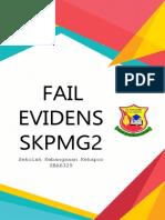 Cover Fail Evidens