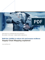 Achilles Supply Chain Mapping Explained White Paper