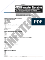 E-Commerce MCQ INFOTECH 200 Questions.pdf