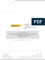 Auditoria Interna Del Servicio Al Cliente Colombia