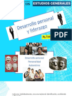 SEMANA 01 Des. pers.%2c Personalidad y Autoestima.pptx