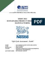 Nestlé LCA