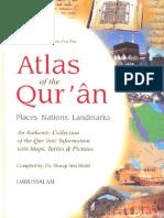 Atlas of the Quran by Dr Shauqi Abu Khalil