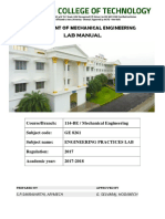 GE8261 EP Lab manual