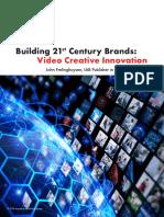 IAB Video Creative Innovation Whitepaper 2018-05
