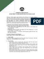 Format Penulisan Naskah Ringkas (Artikel Jurnal) dan Makalah.pdf