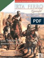 Milicias Indigenas en La America Colonia
