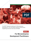 SEEP Guidelines Book 2 for MED Practitioners