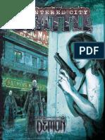 Demon the Descent - Splintered City - Seattle