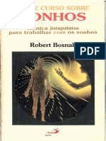 Robert Bonask - Breve Curso Sobre Sonhos