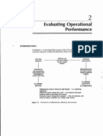 Ch.2-Evaluating Operational Performance