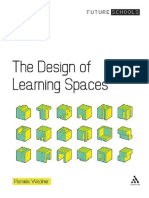 Pamela Woolner-Design of Learning Spaces (Future Schools) -Continuum (2010)