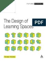 Pamela Woolner-Design of Learning Spaces (Future Schools) -Continuum (2010)