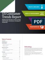 US Trends Full Report