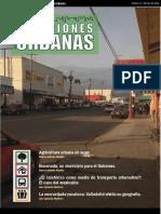 Soluciones Urbanas