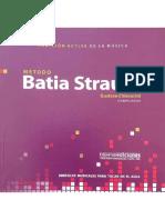 Audición Activa de La Música Método Batia Strauss PDF y Audios