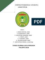 Tugas Kelompok Puskesmas Angkona