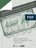 2015-Capítulo Livro Dimensões Econômicas Da Cultura