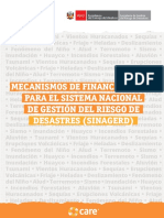 Mecanismos Financiamiento GRDR Final1