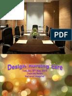 design nursing care.pptx