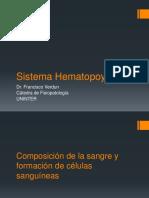 Sistema Hematopoyetico (1)