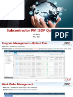 Partner PM ISDP Guide Book