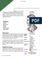Arcadius - Wikipedia