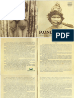 Rondonia CD Livreto