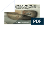 Transtornos Dissociativos - Gonzalez