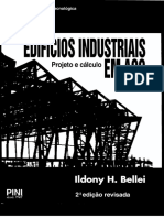 BELLEI, Ildony H. - Edíficios Industriais em Aço.pdf