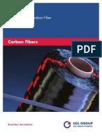 Sigrafil c Pan Based Carbon Fiber e
