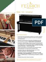 Feurich Infoblatt 122 Web
