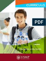Lectura Obligatoria_Equidad en La Educación_MODULO_III