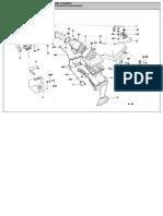 Filtro de Aire y Cuerpo Mariposa Con Inyeccion Bosch - AP
