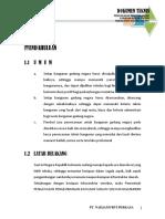 Proposal Teknis Jembatan