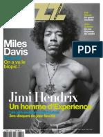Jazz Magazine Novem Bre 2015