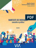 Habitats de Inovacao Conceito e Pratica