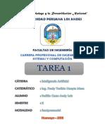 TAREA 01