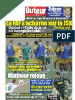 LE BUTEUR PDF du 24/09/2010
