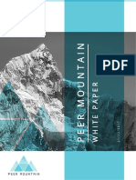 peermountain-whitepaper