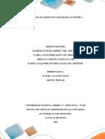 Unidad 1 Fase 2 - T.C 1 Geografia Economica (2)