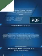 PRAKTIK BISNIS INDONESIA