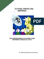 Quehacerparacrearunas a 100316122645 Phpapp01