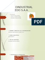 Agroindustrial Laredo diapos