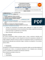 Informe 1 Tec Farmaceutica II