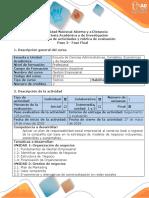 Guia de actividades y rubrica de evaluación - Paso 3 - Fase Final.docx