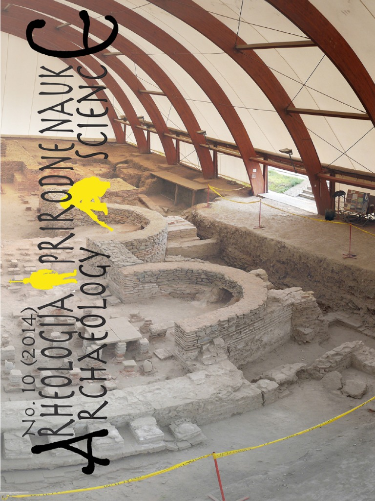 Arheologija I Prirodne Nauke Volume 10