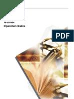 FS C 5350 Operation