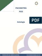 ANTOLOGIA_PSICOMETRIA