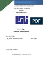 Dispositivos de Almacenamiento Opticos y Magneticos